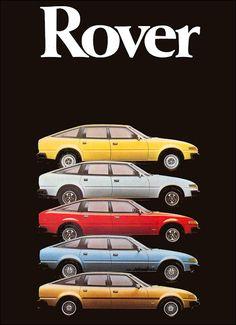 Rover 1977