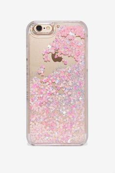 Skinnydip London Moving Hearts iPhone 6/6s Case - Accessories | Tech | Valentine's Day | Valentine's Day