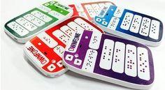 Primeiro celular em braille do mundo é lançado oficialmente - Adnews - Movido pela Notícia