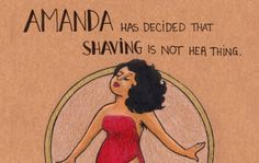 18, empowering, illustrations, to, remind, everyone, who's, really, in, charge, of, women's, bodies,