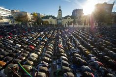 Kyrgyzstan   38 Incredible Images Of The World Celebrating Eid al-Adha