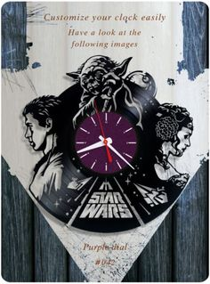 Star-Wars-vinyl-record-clock-wall-clock-vinyl-clock-kids-clock-gift-idea-042