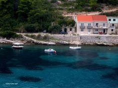 Babina village - secret place of Korcula island, Croatia http://www.hikenow.net/korcula/pic7-babina-secret-place-korcula.html