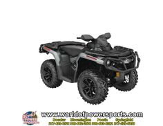 New 2017 Can-Am OUTLANDER OUTLANDER 850 XT ATVs For Sale in Illinois. 2017 Can-Am OUTLANDER OUTLANDER 850 XT, New 2017 CAN-AM OUTLANDER 850 XT ATV owned by our Peoria store and located in PEORIA. Give our sales team a call today - or fill out the contact form below.