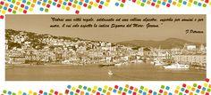 Parte #BELINchestoriePX:venerdì per scoprire curiosità su #Genova.Cominciamo:perché #LASUPERBA? http://www.pentapx.eu/2014/12/05/belinchestoriepx-genova-la-superba/