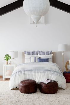 Indigo Style by Cupcakes and Cashmere home collection