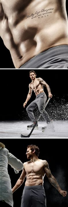 Tyler Seguin (Source: thereal91 • Tumblr)