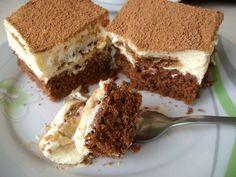 Kapitańskie ciasto | testerka-blogerka