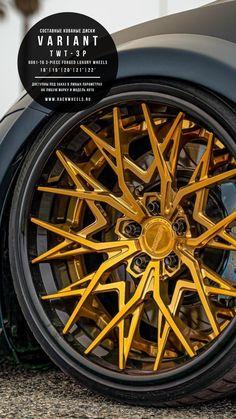 Кованые Диски VARIANT TWT-3P #raenwheels #variantwheels #wheels #rims #диски #stanced #flowforged #concavewheels #flowform #литыедиски #кованыедиски #forgedwheels #шины #alloys #тюнингавто #tuning #bmwgram #drive #drive2 #wheels #luxurywheels #dragracing #авто #raceism #stanceworks #offset #bagged #fitment #stancerussia #castwheels #stancedaily Rims For Cars, Forged Wheels, Luxury Cars, Gadgets, Ring, Vehicles, Accessories, Wheels, Cars