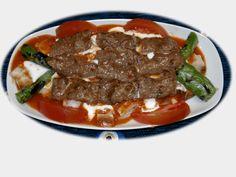 Iskender Kebab - Can't beat it!