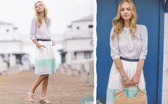 Introducing my newest favorite online boutique: ShopRuche!