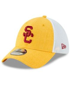 2d215f1a6 New Era Usc Trojans Ac 59FIFTY Fitted Cap - Crimson   Products in ...