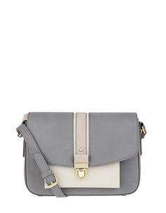 Verity Colourblock Across Body Bag