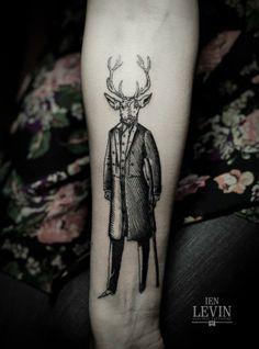 Tattoo ss
