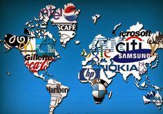 Λάθος λαό διάλεξαν. Εμείς οι Έλληνες δεν φοβόμαστε την παγκοσμιοποίηση.