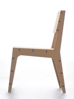 Cadeira Zip - Kidz