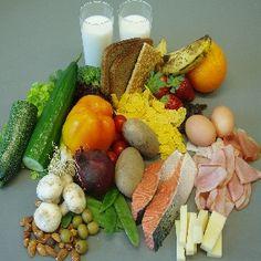 High Protein Diet - Free High-Protein Diet Menu | Life Martini