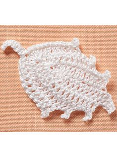 Maggie's Crochet · The Go-To Book For Irish Crochet Motifs