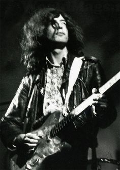 "givemepage: "" Jimmy Page, 1969 """