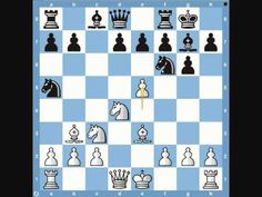 ▶ Chess Traps: Bobby Fischer Trap - YouTube