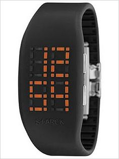 Philippe Starck fossil watches PH1055
