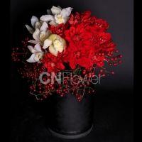 CNFlower 克麗比努爾花藝設計 買花