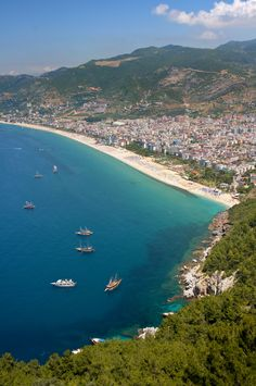 Alanya | Turkey