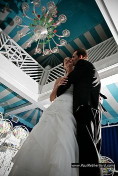 Grand Hotel Wedding | Mackinac Island, Photo | by paulretherford, via Flickr