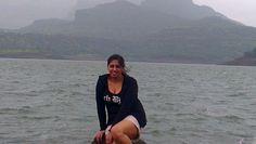 The Arthur Lake @ Bhandardhara.. next time im gonna swim in it :)