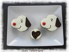 Silvia's Tortenträume: Brownie Cheesecake Snoopy lecker Kuchen Cake  Schokoladendeko  lecker Rezept https://www.facebook.com/SilviasTortentraeume/posts/843462722421384?match=YnJvd25pZQ%3D%3D