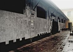 Hanoi Hilton---The Hoa Loa Prison, sarcastically coined the Hanoi Hilton by American POWs, was originally built by the French to house Vietnamese political prisoners. The North Vietnamese Army later used the prison to house prisoners of war during the Vietnam War.
