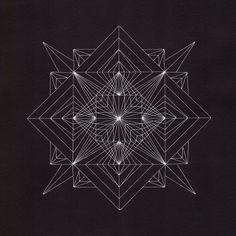 △ Sacred Geometry <3