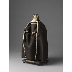Secular Canoness (Ecclesiastical figure)   V&A Search the Collections