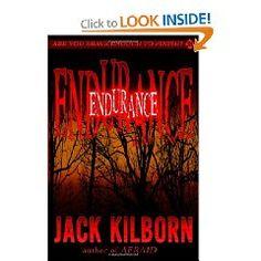 Jack Kilborn is some scary reading!