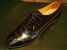 Combination Bolero Bespoke shoe & Bootmaker