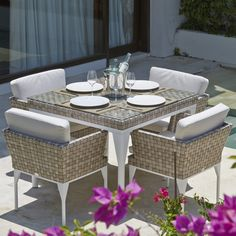 Exterior Dining Chairs