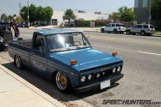 Toyota my first truck Toyota Trucks, Toyota Cars, Toyota Hilux, Ford Trucks, Small Trucks, Mini Trucks, Custom Trucks, Custom Cars, Classic Trucks