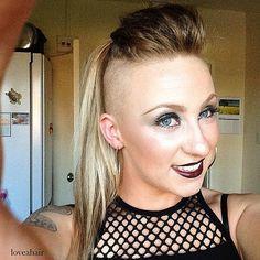 https://flic.kr/p/rquFM4   14828921305_289260da67_o  #hairdare