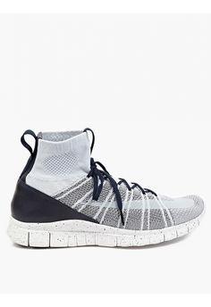 best service f8690 ee359 Nike Nike Free Flyknit Mercurial Superfly Nike Free Runs, Sneakers Nike,  Sneakers Mode,