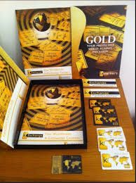 Karatbars Gold Package is just one of the affiliate packages they offer. For more information about the Bronze package go here kbargold.com