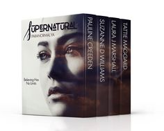 FEATURED BOOK: Supernatural: YA Paranormal Collection   Sanctuary by Pauline Creeden  Wings by Suzanne D. Williams  All the Angels Stood by Laura J. Marshall  The Sixpence by Tattie Maggard    https://bookgoodies.com/featured-book-supernatural-ya-paranorm