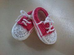 Tênis para bebê