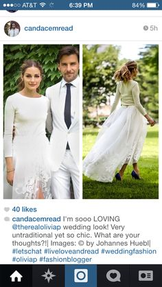 I really like this... Maybs not for a wedding though