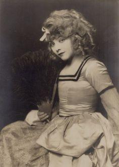 Vivian Duncan by Edward Thayer Monroe, 1920s