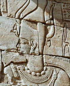 Meroe nubia sudan kmt