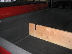 My Softopper and Sleeping Platform - Page 3 - Toyota Tacoma Forum
