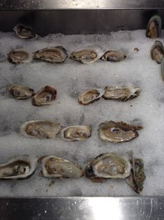 SanTo's Oysters