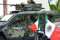 El Ejército mexicano mantiene latente la preocupación por quienes dejan las filas del ejército por diversas razones. Foto: Breitbart