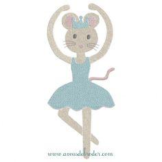 Petit Rat #1