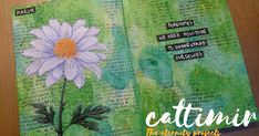 Cattimir - The eternity projects: Lindy's color challenge Arts And Crafts, My Arts, Challenges, Tableware, Projects, Color, Log Projects, Dinnerware, Gift Crafts